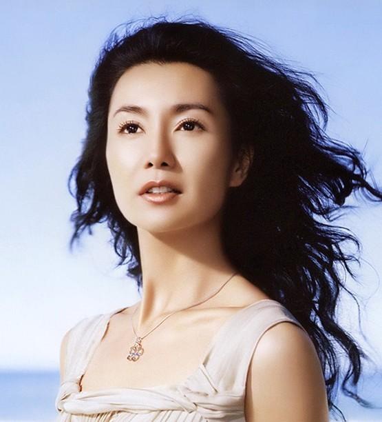 香港女明星图集1